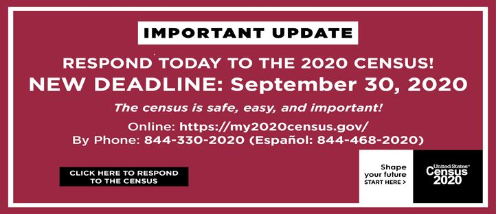 New Census Deadline slideshow