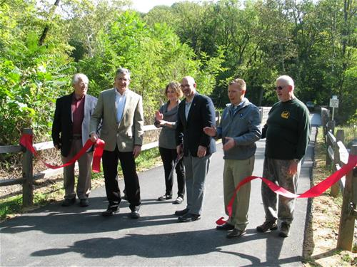 NWRT Ribbon-Cutting